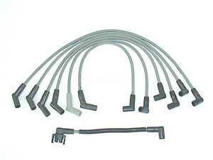 NEW Prestolite Spark Plug Wire Set 126011 Ford Ranger