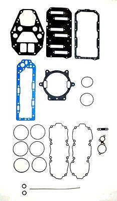 Mercury 200 Hp V6 DFI Sport Jet Power Head Gasket Kit 500