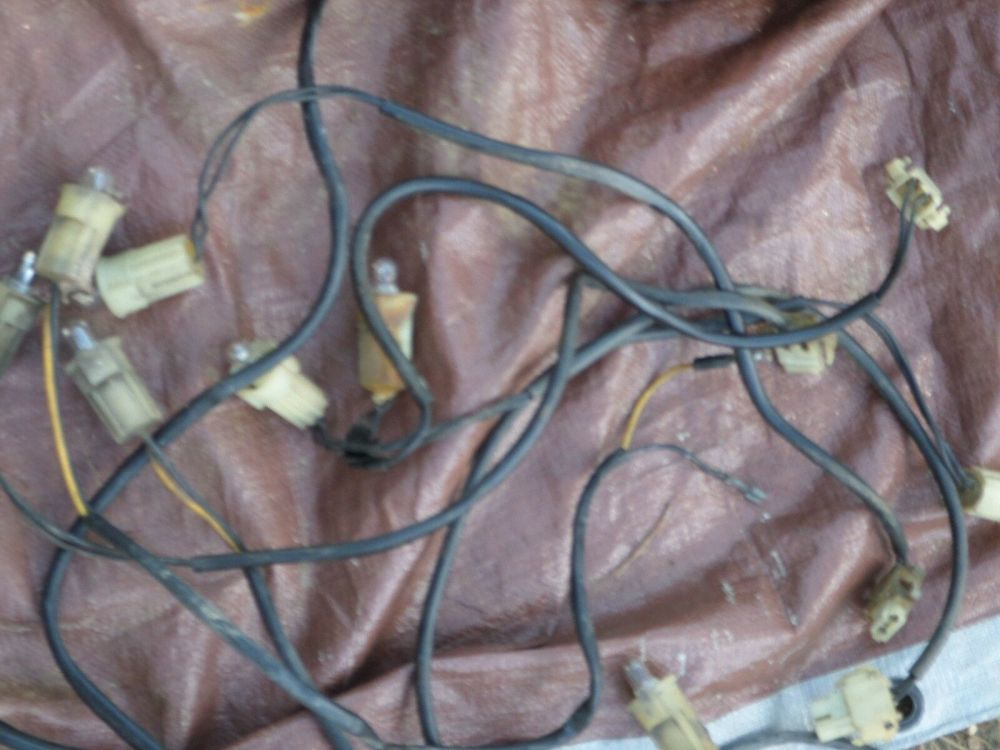 medium resolution of fiat spider side marker lamp wiring harness