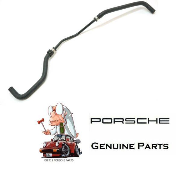 For Porsche Cayenne 2003-2006 Engine Coolant Overflow