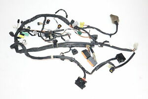 06 07 2006 2007 Suzuki Gsxr 600 Main Engine Wire Harness