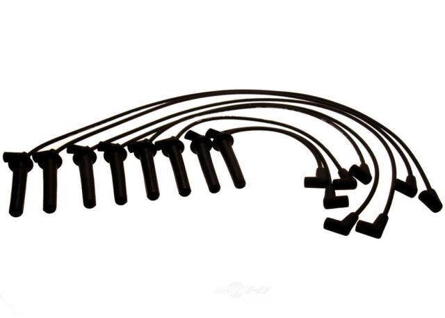 Spark Plug Wire Set fits 1998-1999 Cadillac DeVille
