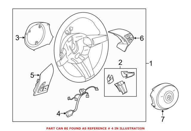 Bmw E46 Steering Wheel Control Wiring Diagram
