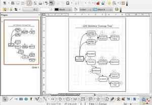 Libre Office Microsoft Word Doc Excel CSV XLS 2016