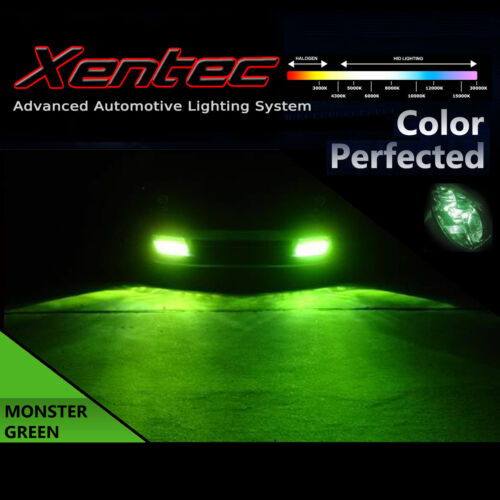 car truck lighting lamps xentec hid conversion kit 55w xenon light h3 h7 h10 5202 880 881 9012 h11 9006 auto parts and vehicles