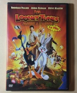 Looney Tunes Passent à L'action : looney, tunes, passent, l'action, Looney, Tunes, Passent, L'Action