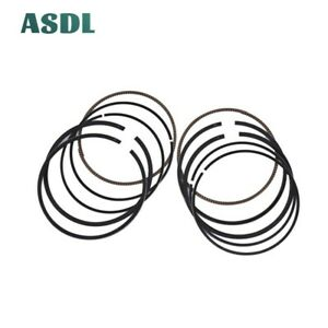 Motor Bore Size 68mm Piston Rings Kit for YAMAHA XV400
