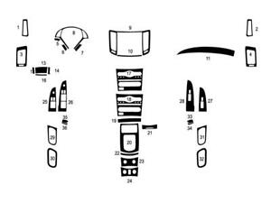 Rdash Dash Kit for Infiniti G37 / Q60 2010-2015 (Coupe