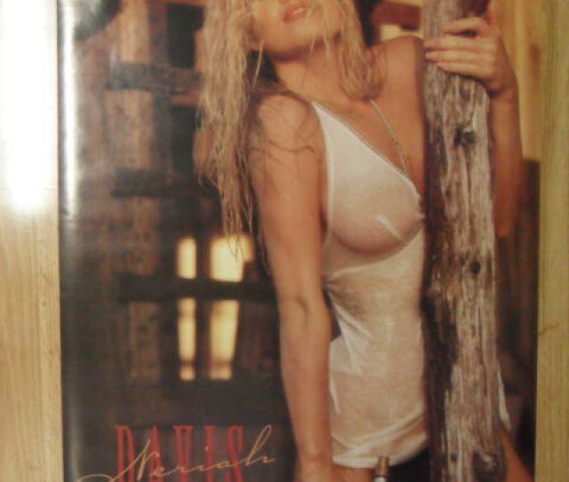 Sexy Girl Dorm Poster Playboy Playmate Neriah Davis Soaked Wet T Shirt