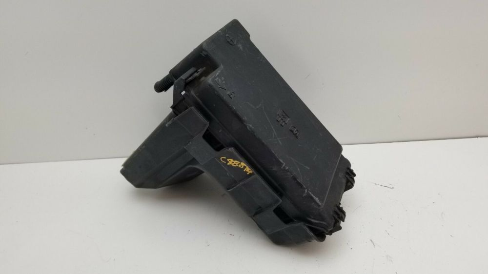medium resolution of 2008 08 ford edge factory fuse box module relay panel 7t4t 14a003 aa oem 875 for sale online