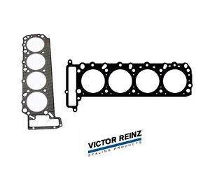 For Mercedes W124 R129 W140 VICTOR REINZ OEM Set of Left