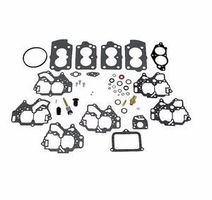 Carburetor Repair Kit Walker DA20K For Isuzu Amigo Pickup