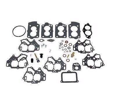 Carburetor Repair Kit Walker DA20K For Isuzu Amigo Pickup