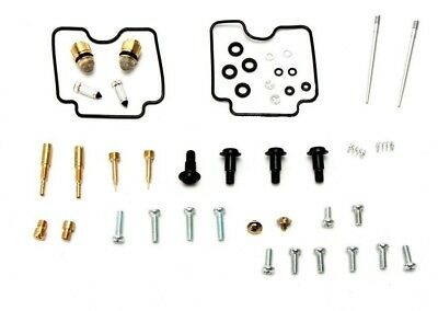 Carburetor Carb Repair Kit For 1999-2005 Yamaha XVS1100 V