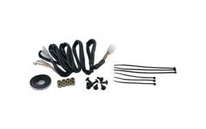 Add On 45-1801-2/3 Rear Speaker Wire Harness & Hardware