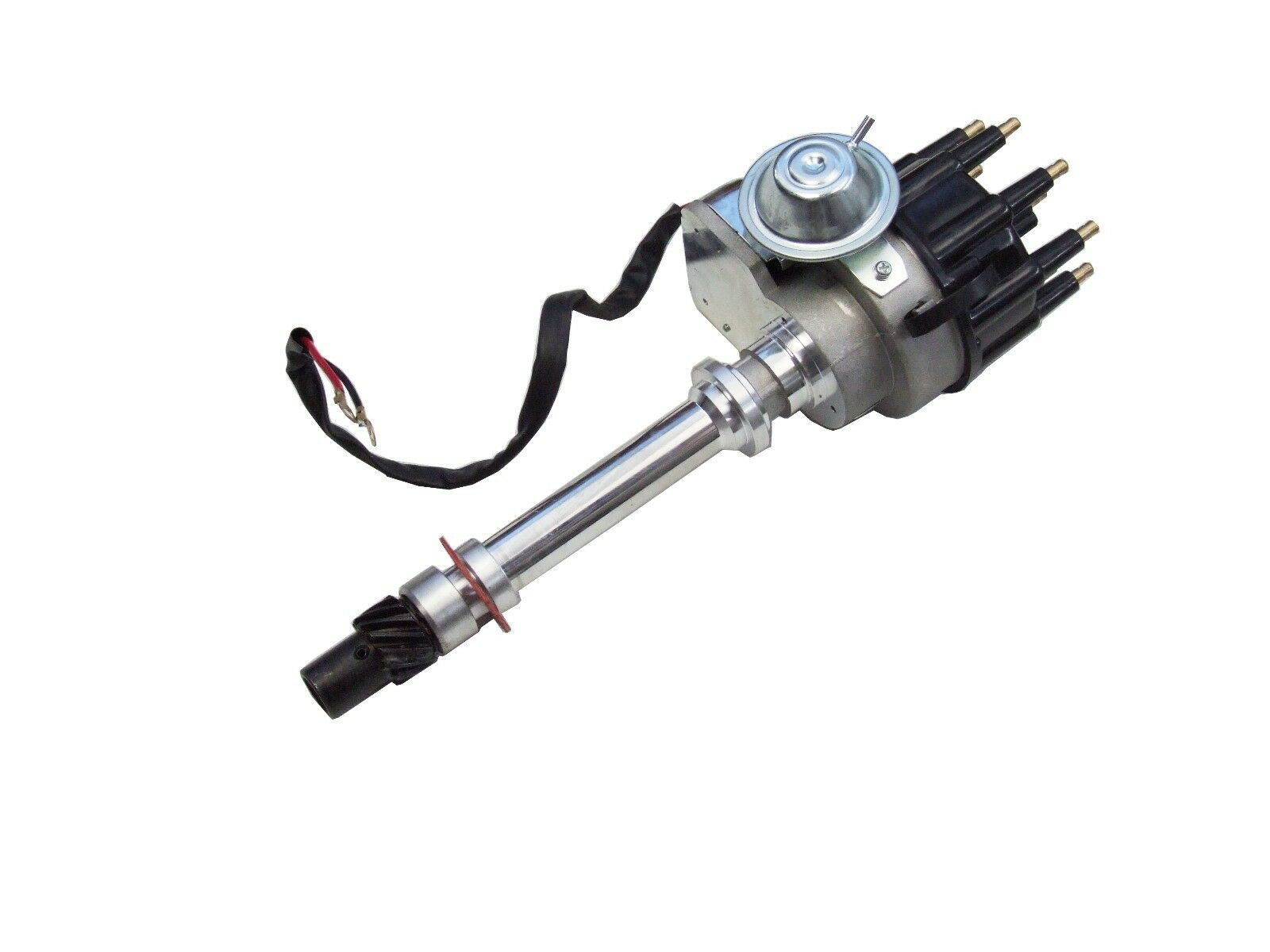 hei distributor wiring diagram chevy 350 remote start ford sbc bbc v8 ready to go 454