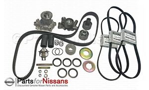 GENUINE NISSAN 300ZX NON TURBO Z32 1990-1993 120K TIMING