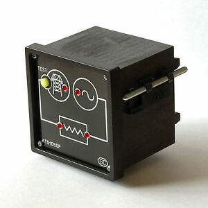 Automatic Transfer Switch Controller. Build your own change-over panel !