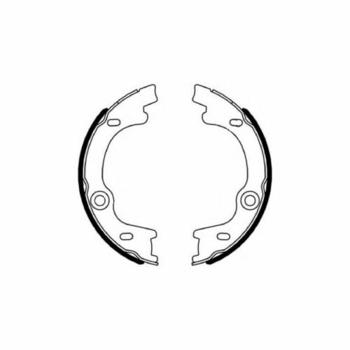 Brake Shoes Vehicle Parts & Accessories MFR676 NEW MINTEX