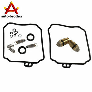 Carburetor Repair Rebuild Kit 18-5171 2Pcs For Yamaha