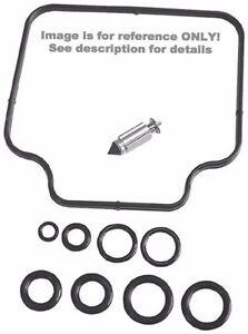 K&L Supply 18-5102 Carburetor Repair Kit for Honda VT700C