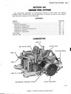 73-78 GMC Motorhome Maintenance Manuals on USB Thumb Drive