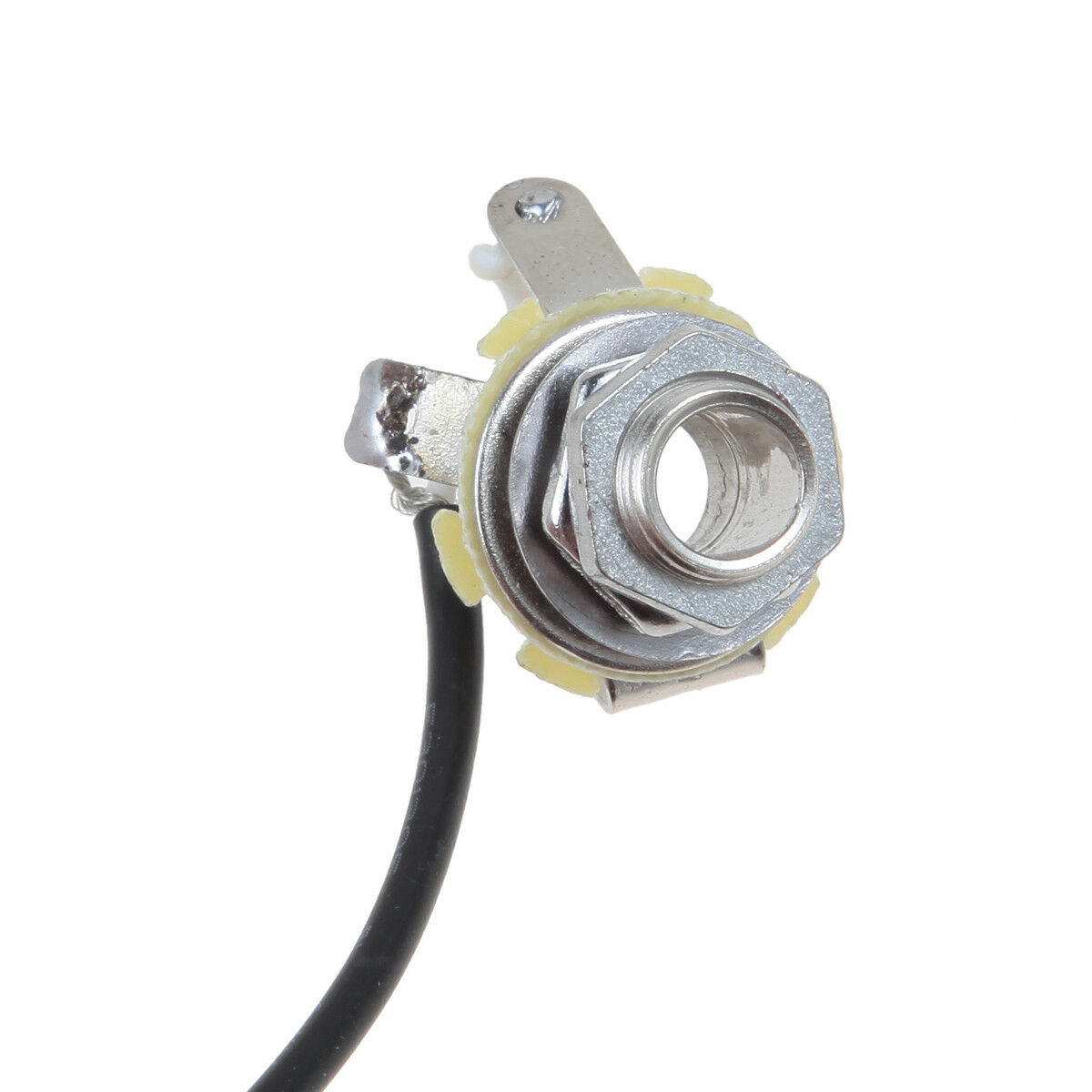 Wiring Harness Pickup 1v2t 5 Way Switch 500k Pots Jack For Fender