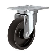 Adjustable Height Swivel Casters