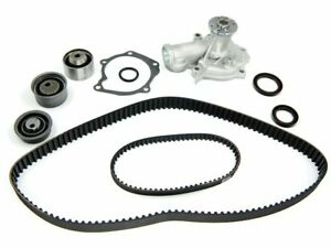 Fits 2001-2004 Dodge Stratus Timing Belt Kit and Water