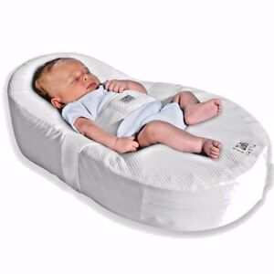 Image Is Loading Red Castle Coababy Newborn Baby Sleep Positioner Mattress
