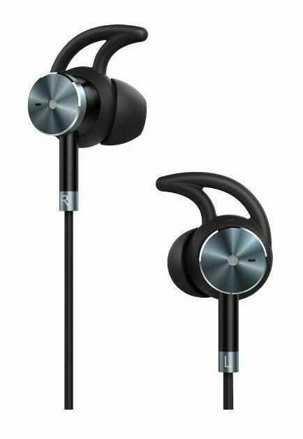 Taotronics Tt-ep01 : taotronics, tt-ep01, TaoTronics, TT-EP01, Active, Noise, Cancelling, Wired, Headphones, Black, Online