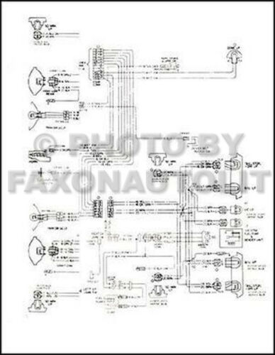 1993 Toyota Truck Electrical Wiring Diagram Manual OEM