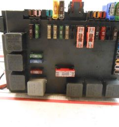 07 mercedes s550 sedan sam lamp fuse box control mod 2215450801 rd0201 ebay [ 1600 x 1200 Pixel ]