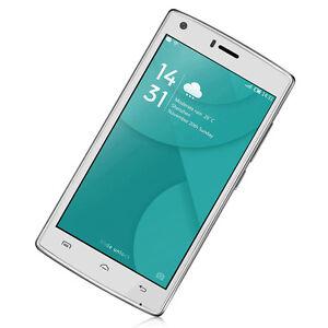"DOOGEE X5 MAX Pro 5.0"" 4G Android 6.0 Smartphone Quad Core 2G/16GB Dual SIM Wifi"