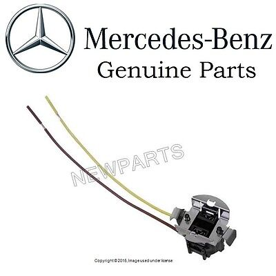 For Mercedes E300 E420 E430 Headlight Wiring Harness OE