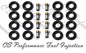 Lincoln Ford V8 Fuel Injector Service Repair Rebuild Kit