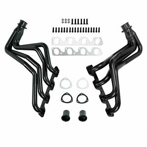Exhaust Header Manifold For 1977-1979 Ford F150/F250/F350