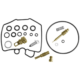 Carburetor Repair Kit For 2003 Suzuki DR-Z125L Offroad