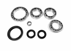 Front Differential Bearing & Seal Kit: 2002-2008 Yamaha
