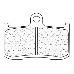 Lining, Brake, Front CL Sintered compatible with Victory