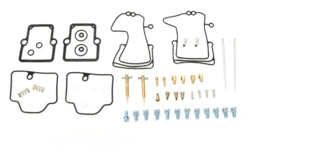 Parts Unlimited Carburetor Rebuild Kit For 10-14 Ski-Doo