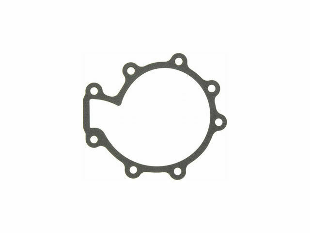 For 2001-2006, 2008 Mazda Tribute Water Pump Gasket