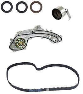 Acura Legend 1991-1995 3.2 Timing Belt Water Pump Kit OEM