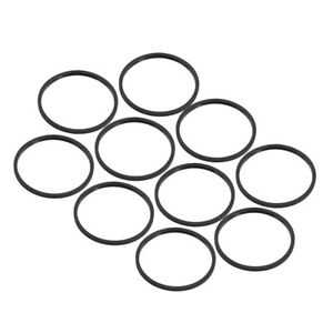 5/ 10PCS DVD Disk Drive Belts Rubber for Xbox 360