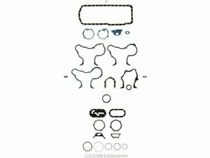 For 1987-1993 Ford F800 Conversion Gasket Set Felpro