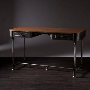 Greg's Desk