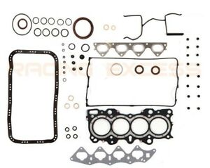 Full gasket set OEM spec Honda B16 B16A B16A2 Civic CRX