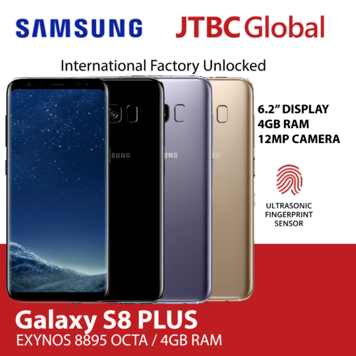 New-Samsung-Galaxy-S8-Plus-G955FD-Dual-Sim-6-2-Inch-12MP-64GB-Factory-Unlocked