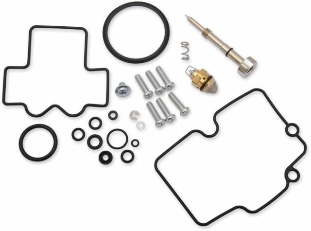 New Carburetor Rebuild Kit Husqvarna Husky TC TE TXC 250