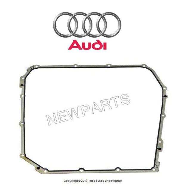 NEW For Audi RS5 S4 S5 S6 S7 AT Transmission Pan Gasket